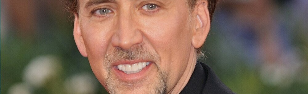 The Possible Conspiracy Behind Nicolas Cage's Stolen Comic