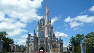 Sportwriter Saves The NBA By Figuring Out How To Play Games At Disney World