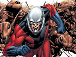 Why It Sucks to Be Ant-Man: The Forgotten Avenger