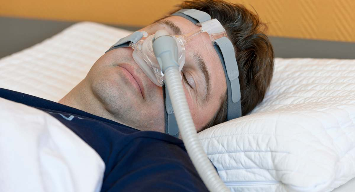 4 Things Everyone With Sleep Apnea Should Understand