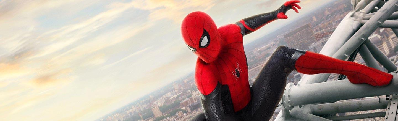 Spider-Man Quits Marvel, A New Matrix -- Is It 2001 Again?
