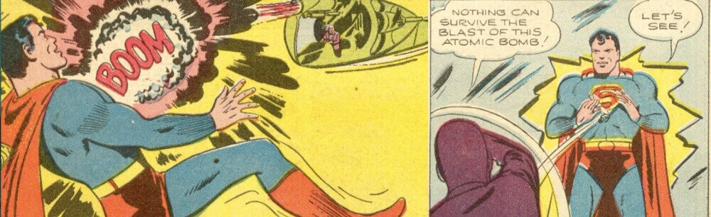 The (Real-Life) Pentagon Kept Lex Luthor From Setting Off A Nuke