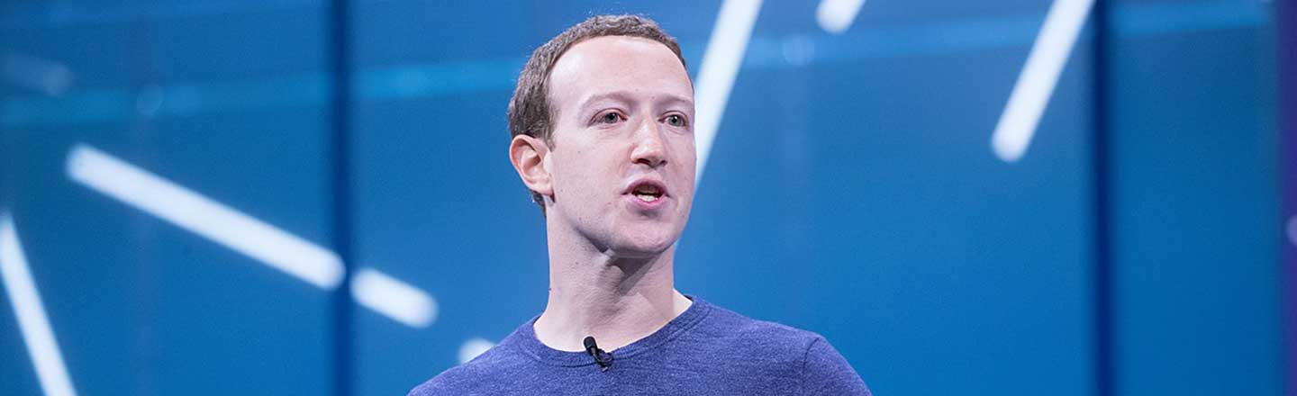 Facebook Is Punishing Employees For Working Remote