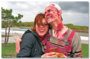 The 7 Most Insane Things Done in the Name of Love