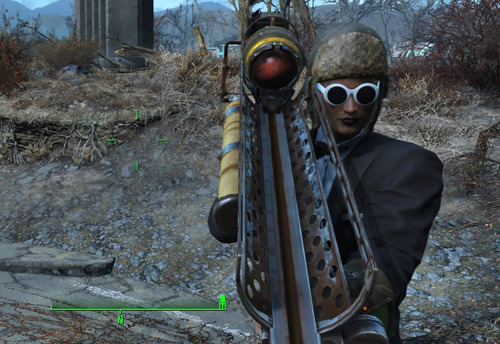 5 Dark Things You Learn About Yourself Playing Fallout 4