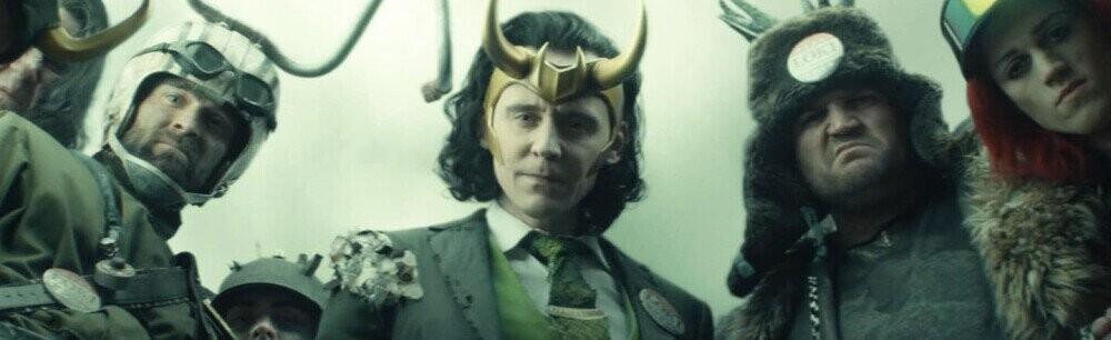 'Loki' is Marvel's 'Blockbuster Identity Crisis' Story