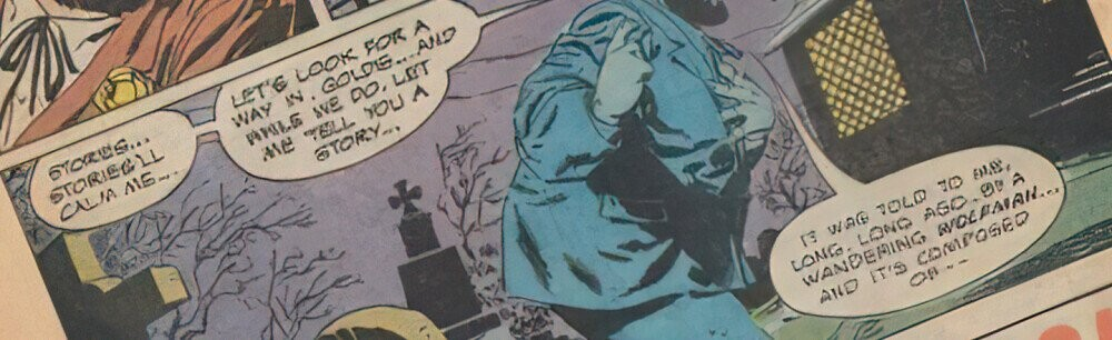 Comic Writers Started Getting Credit Thanks To An Anti-Censorship Pun