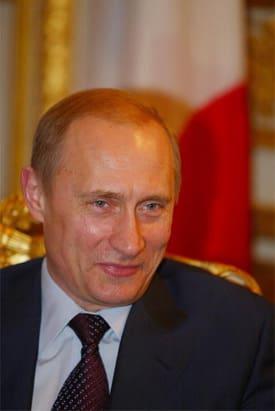Predicting Russia's Next Move With A Super Old Book