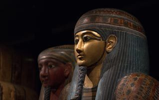 Hearing The 3,000-Year-Old Mummy Was Disappointing