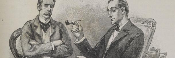 6 Baffling First Drafts of Classic Novels