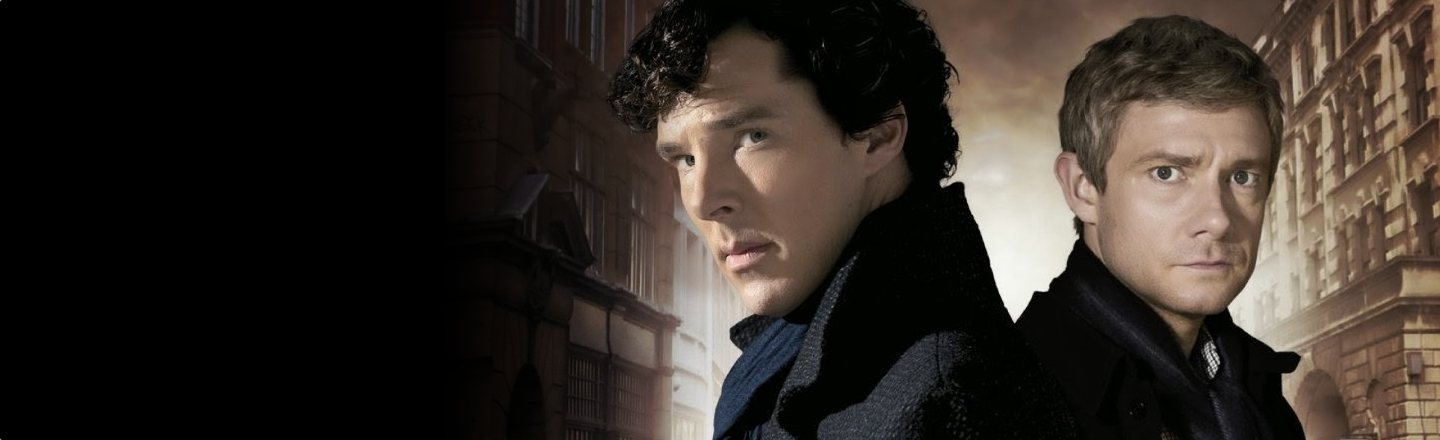 The Cases Are Fake: A Theory That Totally Changes Sherlock