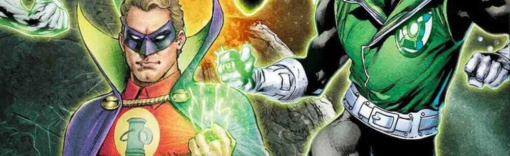 Creepy 'Green Lantern' Moments (That Won't Make The New Show)