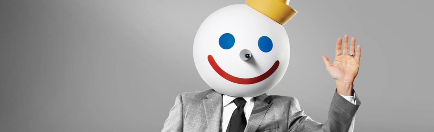 4 Famous Mascots (Who Have Needlessly Creepy Origin Stories)