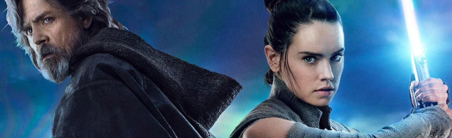 5 Reasons We Should Be Worried About Star Wars Episode IX