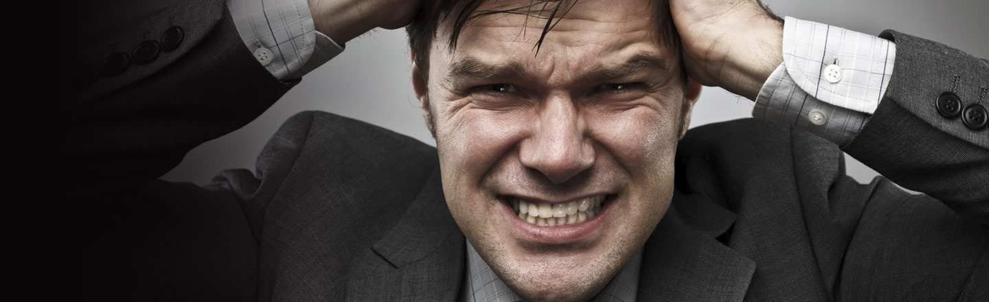 5 Everyday Offenses That Are Inexplicably Maddening