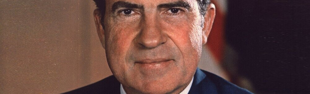 Lawyer Richard Nixon's First Case Went So Badly, He Almost Got Disbarred
