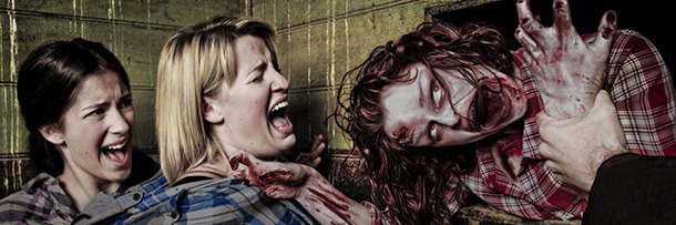 5 Minor Details That Ruin Every Haunted House Experience