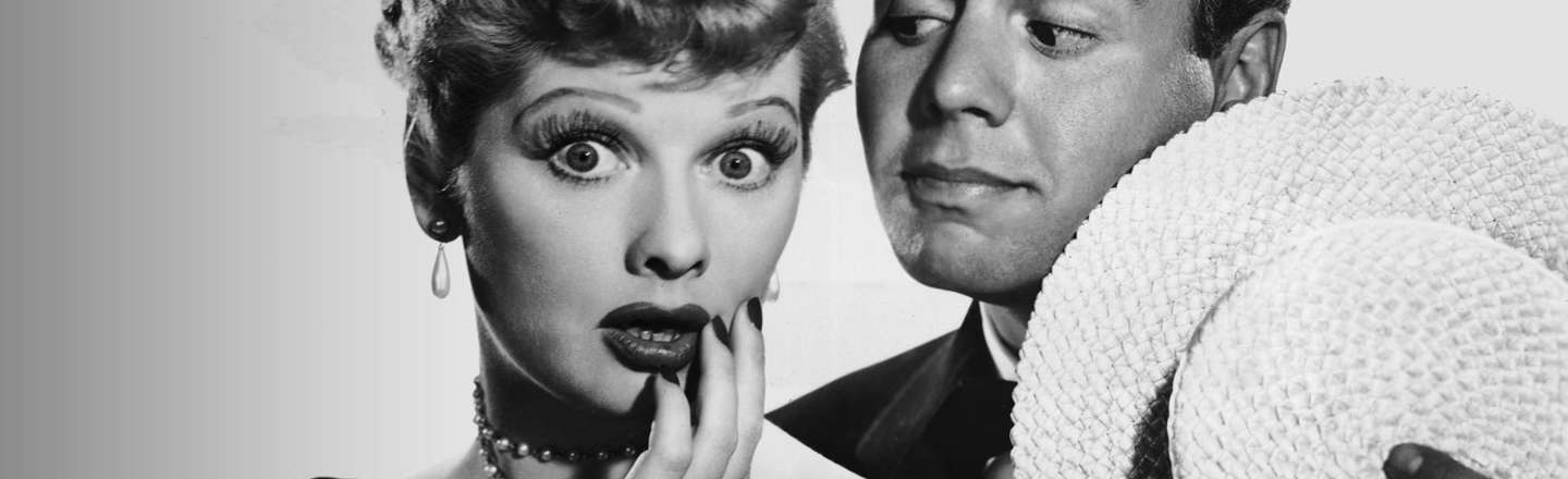 I Love Lucy Was Way Darker Than You Knew: A Fan Theory