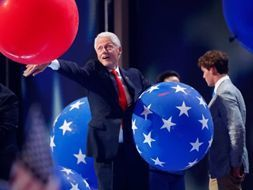 Some Unnerving Facts About Bill Clinton Democrats Ignore