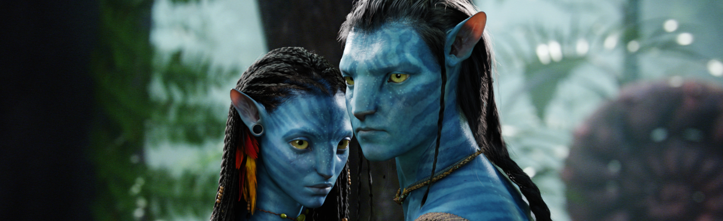 Fussing About The 'Avatar' Sequels' Cost Is Nonsense
