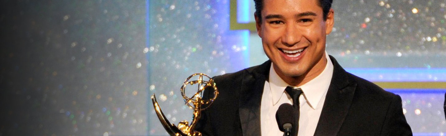 Dear Mario Lopez: Sorry For Implying You Are The Antichrist