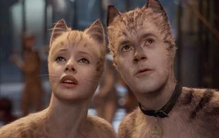 'Cats' Died in Theaters-- And Was Resurrected as a Cult Hit