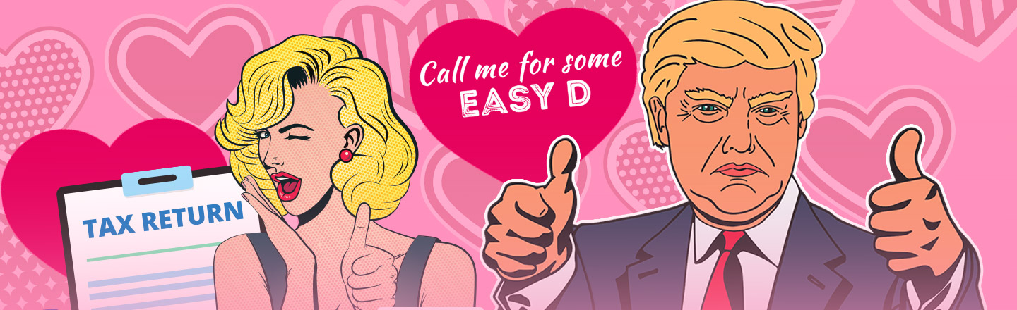 12 Trump Cabinet Themed Valentines For Kids (You Hate)