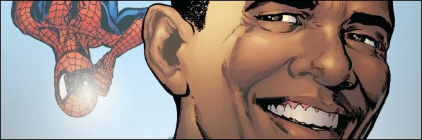 5 Insane Barack Obama Comic Books You Won't Believe are Real