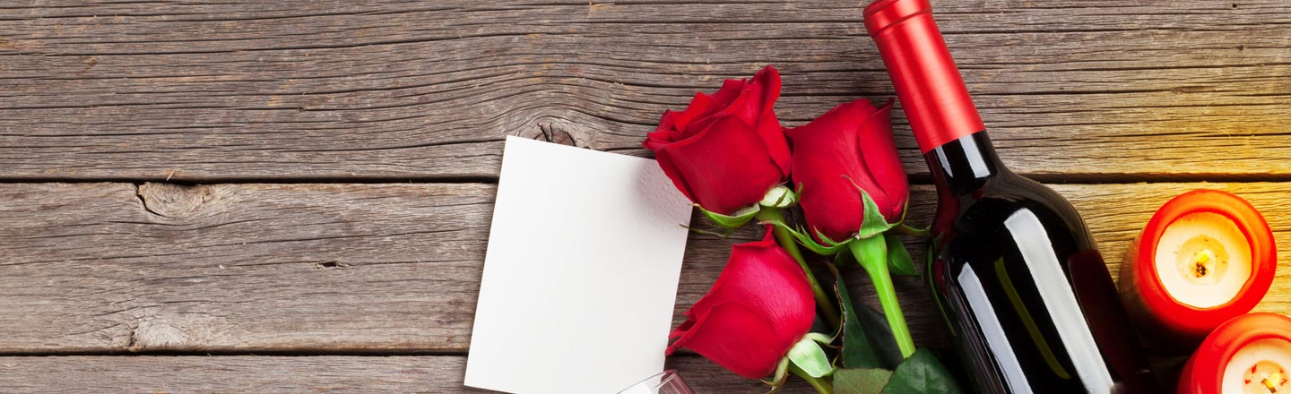 Slay This Valentine's With These Flowers And Wine Startups