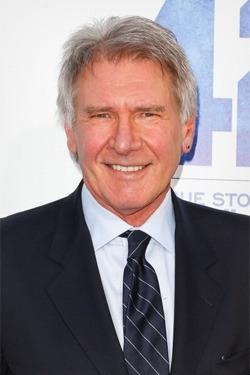 4 Signs Harrison Ford Is a Blind Guy Acting Like He Can See