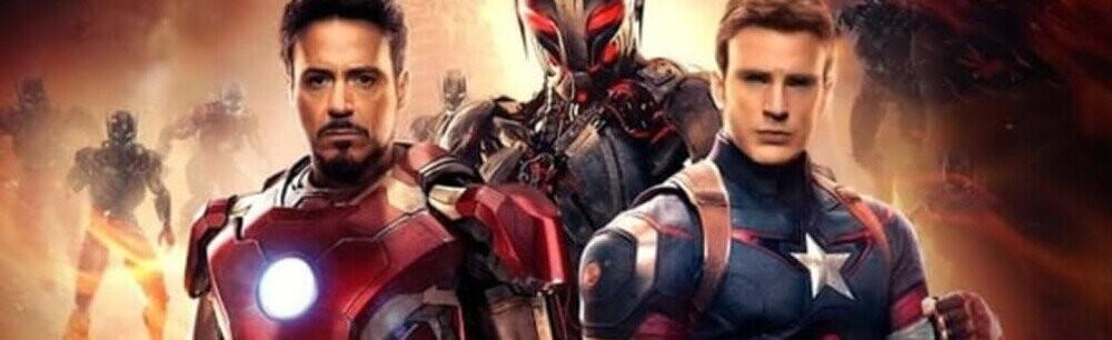 'Avengers: Age of Ultron' And 'Teenage Mutant Ninja Turtles' Are The Same Movie