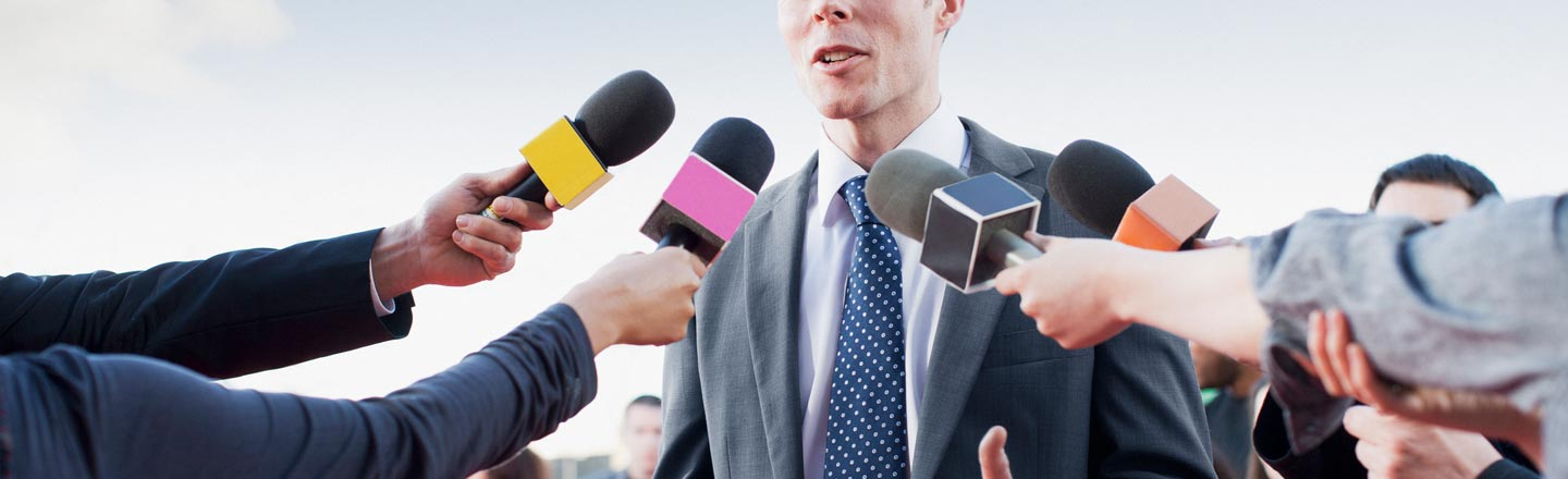 You Lose A Bit Of Humanity: 5 WTF Realities Of Journalism