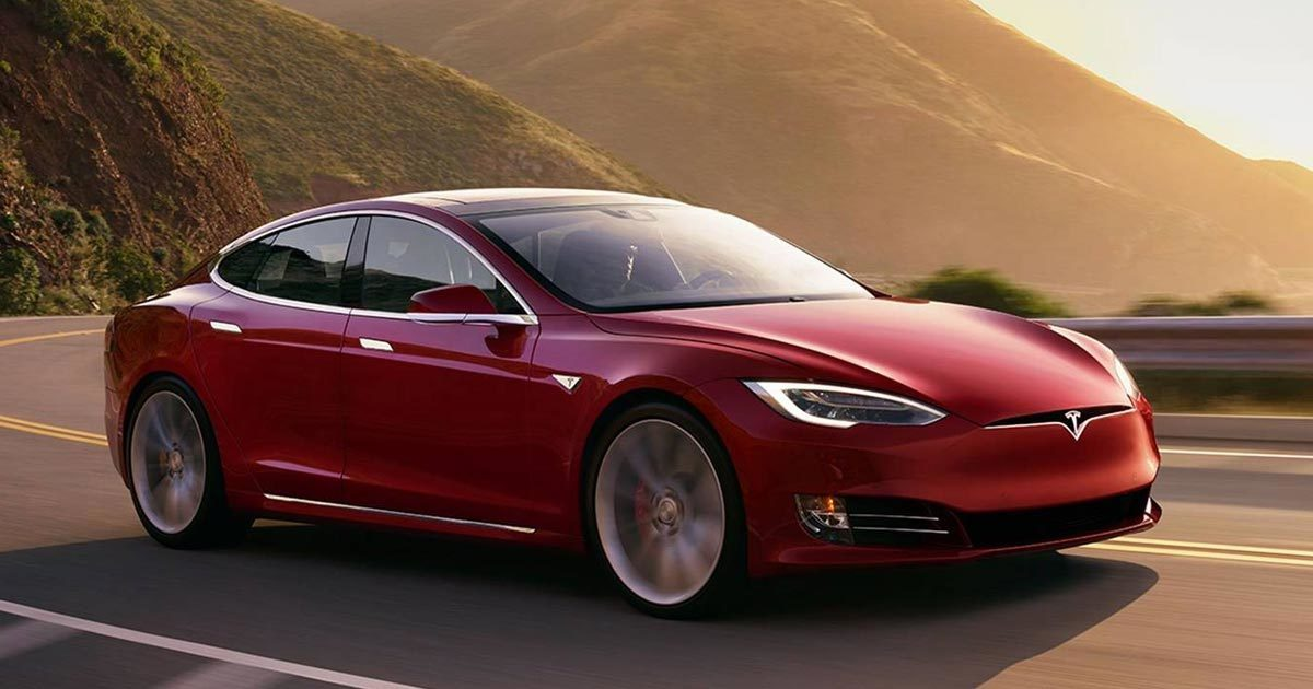 It's Ridiculously Easy To Steal A Tesla, Researchers Find