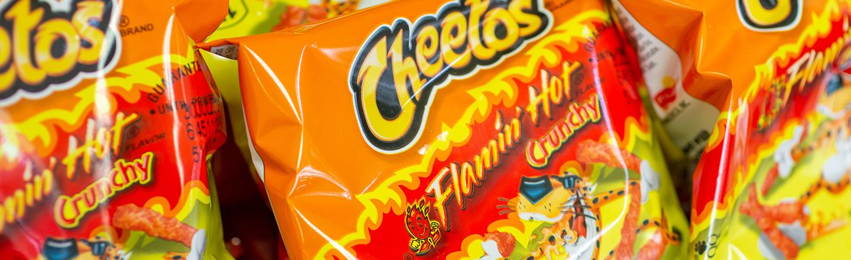 Do All Flamin' Hot Cheetos Taste Different? An Investigation
