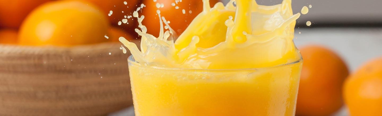 The Dark Truth About Supermarket Orange Juice
