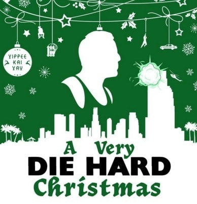 Take a Hike Baby Jesus, There's a Die Hard Christmas Pageant