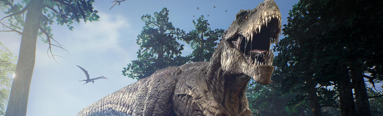 No, We Didn't Just Find Dino DNA