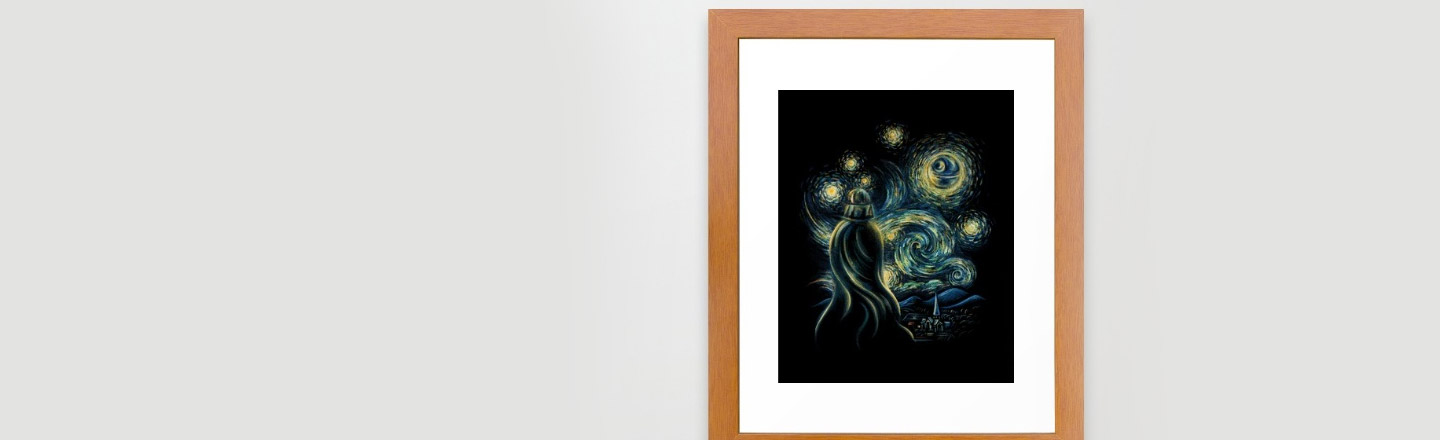 The Cracked Dispensary Is Having A Fine Art Print Sale!