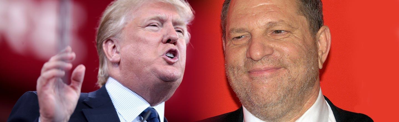 The Reason Harvey Weinstein Is Just The Beginning