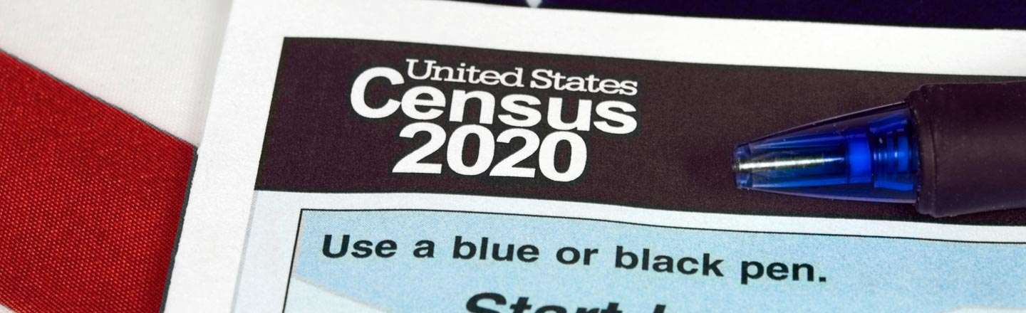 How The 2020 Census Could Doom American Democracy