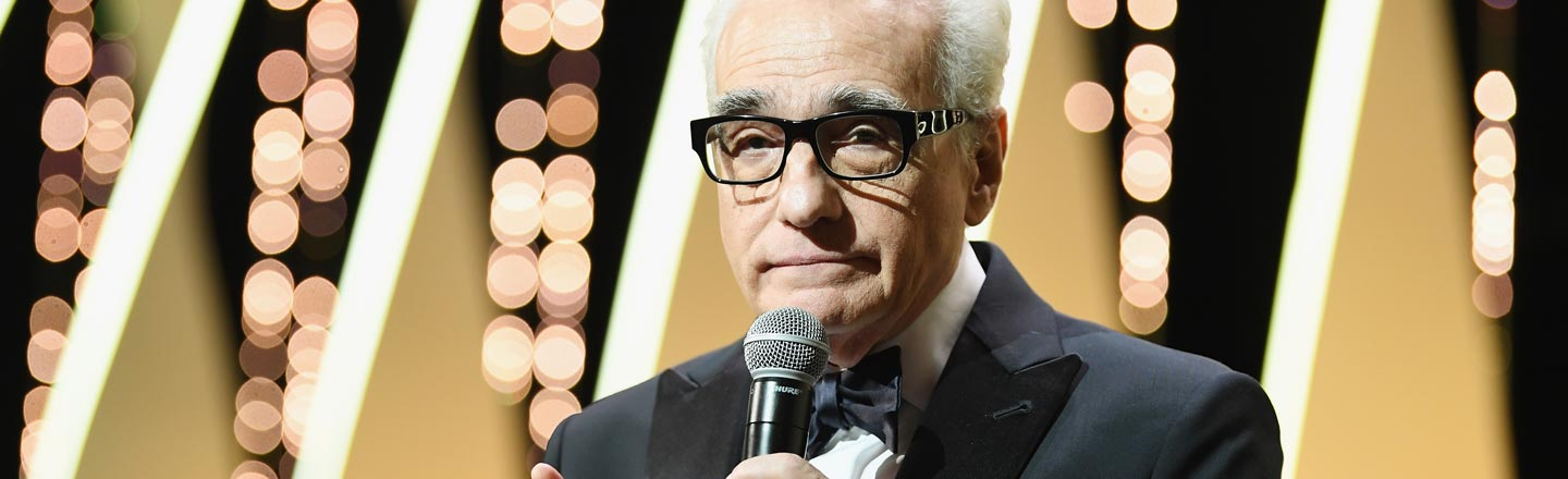 You Don't Need Scorsese's Approval To Like Superhero Movies