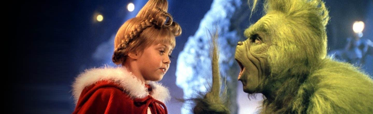 5 Christmas Movies You Never Realized Had Insane Messages