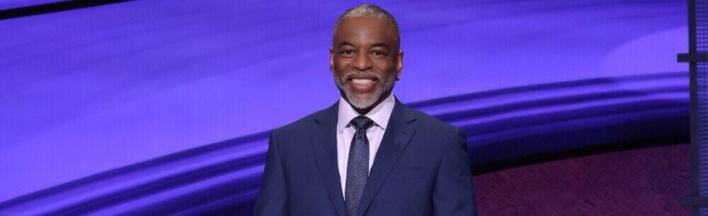 Ok, Can LeVar Burton Host 'Jeopardy!' Now?