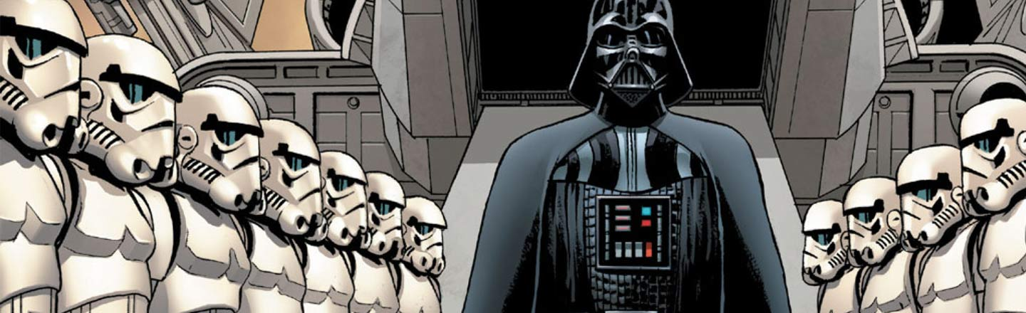 5 Horrible Ideas That Almost Killed Star Wars Forever