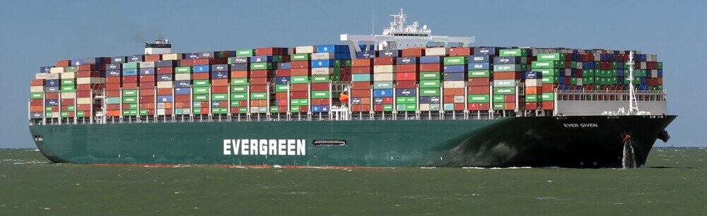 Boat That Blocked The Suez, Disrupted Global Trade, Gets Second Chance