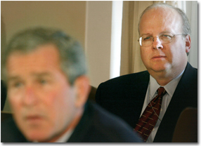 Apartment Politics with Karl Rove