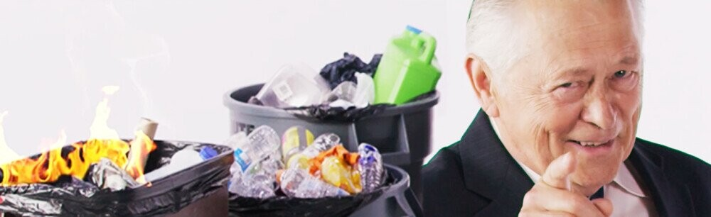 If Recycling Was Honest (VIDEO)