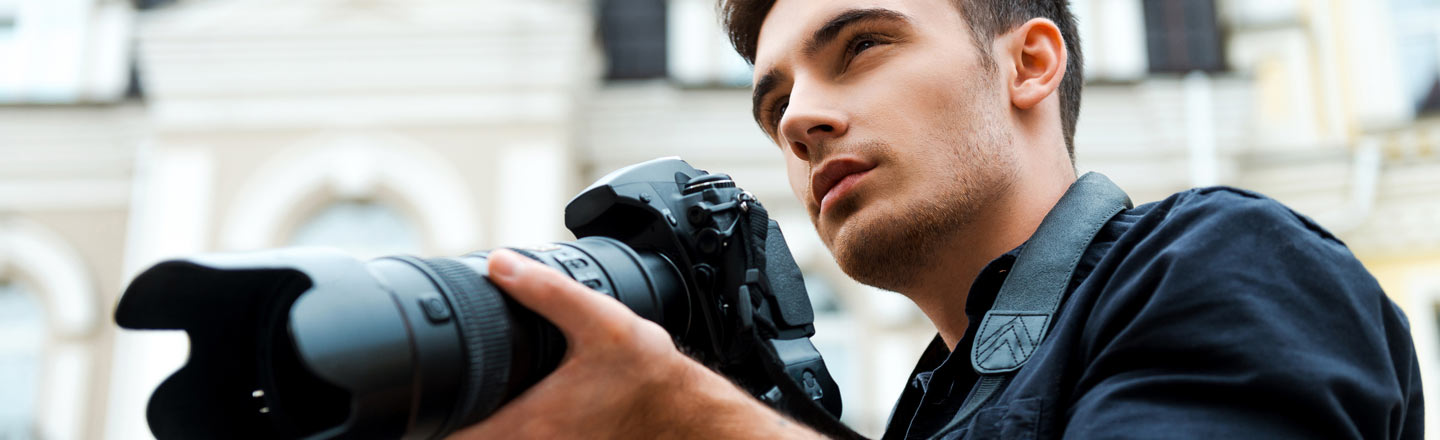 5 Dumb Things You Will Do When You Buy A Professional Camera