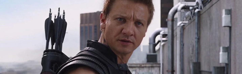 We Already Had A Hawkeye Standalone film, It Was Called Tag