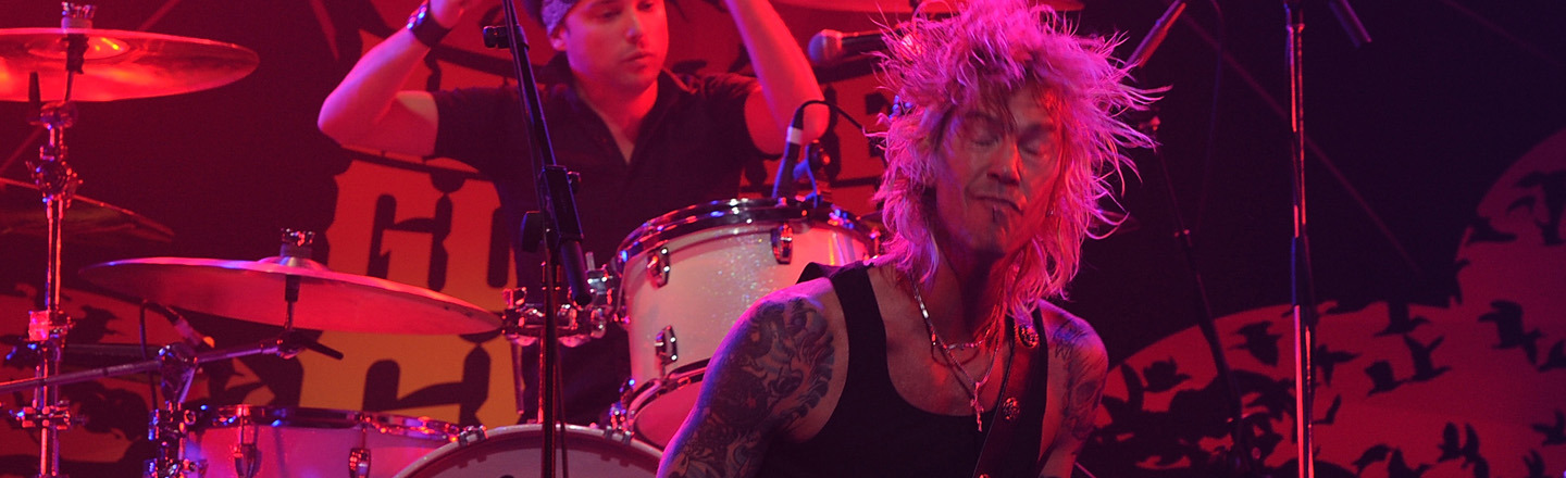 8 Acts Of Rock Star Debauchery That Would Destroy You